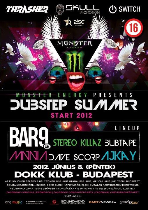 Bar9 - Dubstepmusic.hu