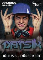 DATSIK - Otherside - Dubstepmusic.hu