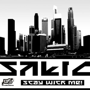 Sakic - Stay With Me EP - Dubstepmusic.hu